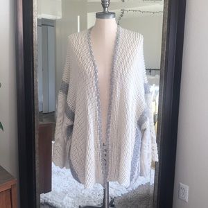 NWOT ⭐️ Anthropologie Rosanna Crocheted Kimono